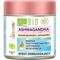 Ashwagandha Bio (200tab/200serv) Intenson EU
