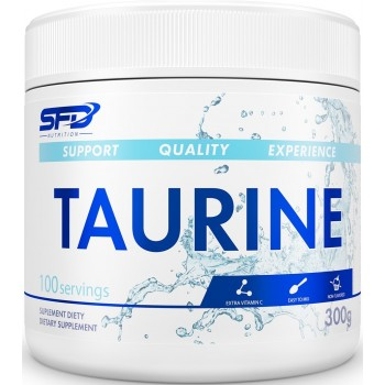 Tauriin  (300g/100serv) SFD EU