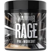 Pre-Workout Warrior Rage (392g/45trenni) Warrior USA