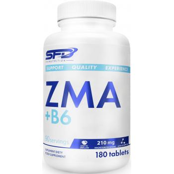 ZMA+B6  (180tab/90serv) SFD EU