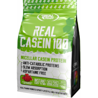 Real Pharm Real Casein + BCAA  (700g/23serv) EU