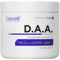 DAA - D-Aspartic Acid (200g/66serv) OstroVit EU