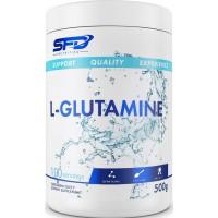 L-Glutamine (500g/100serv) SFD EU