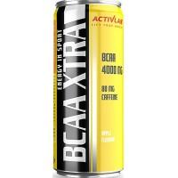Bcaa Xtra Energy Kofeiiniga  250ml Activlab EU